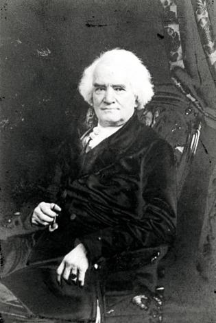 """George M. Dallas, Smithsonian Regent"""