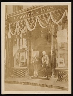 currier-and-ives-building