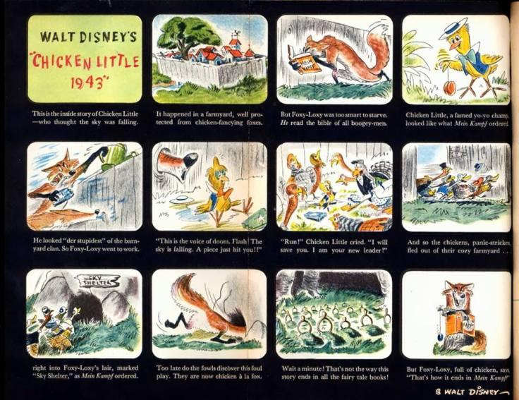 chicken-little-1943-board