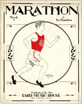 marathon-sheet-music