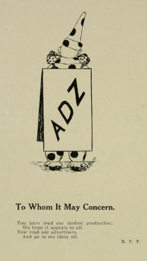 Ad Clown