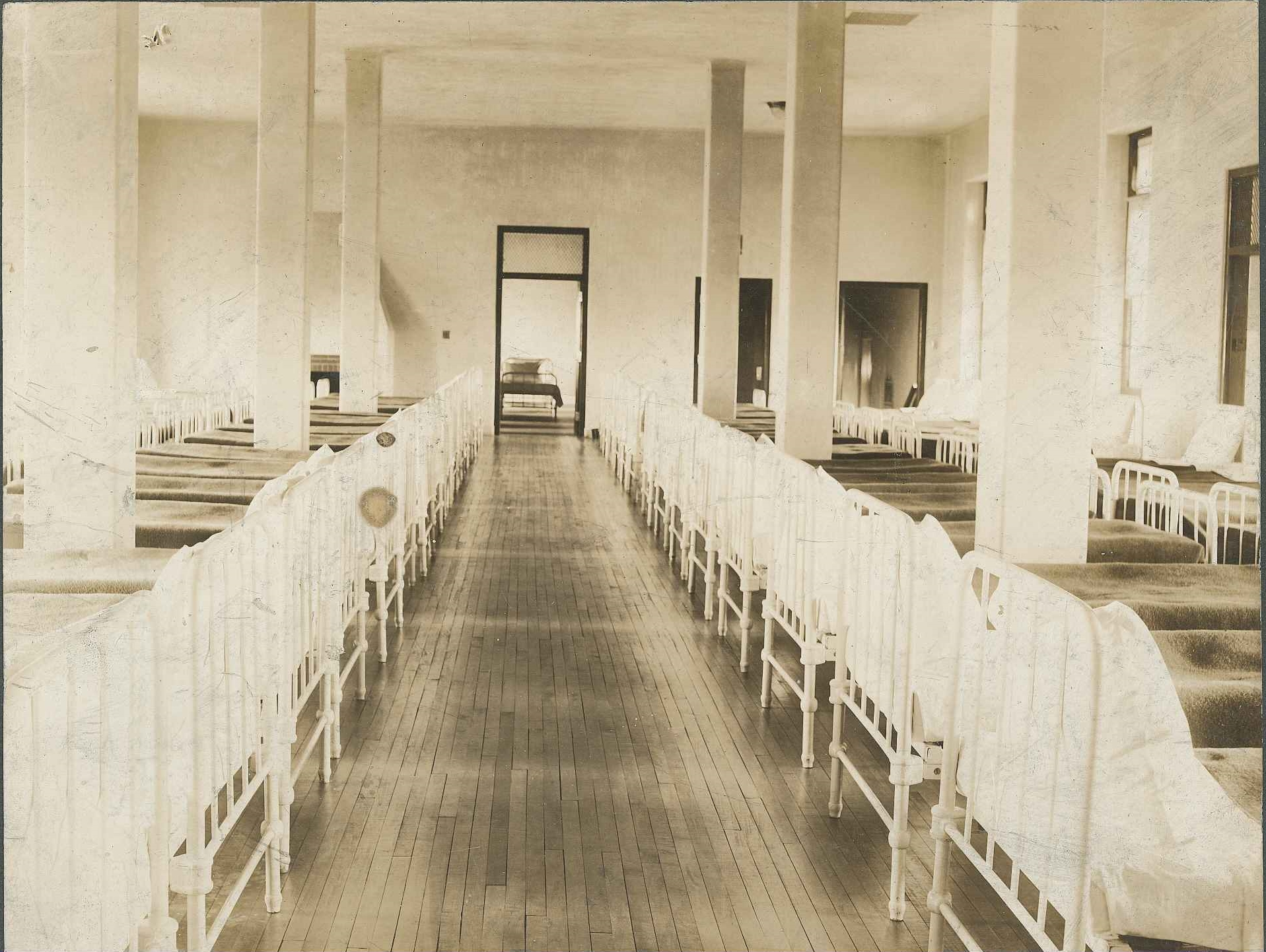 Criminal. Insane. A Long History of Farview State Hospital – Another Century