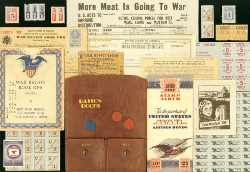 Ration Book On1