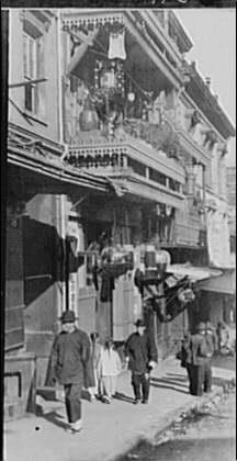 Chinatown_balconies