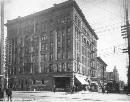 Imperial Hotel_Portland