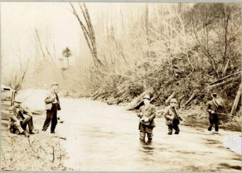 Fishing is Fun 1