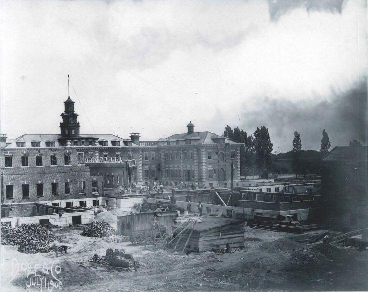 ash construction