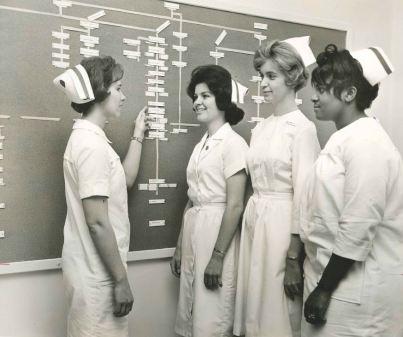 ash nurses