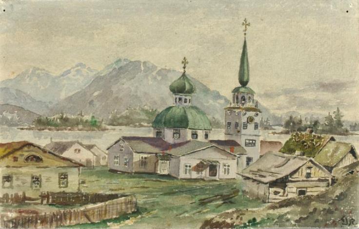 Rear View of Greek Church.jpg