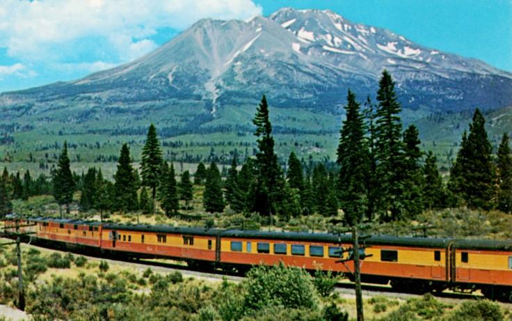 Shasta Train.JPG