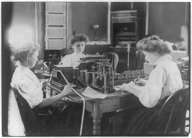 Barclay Telegraph Women