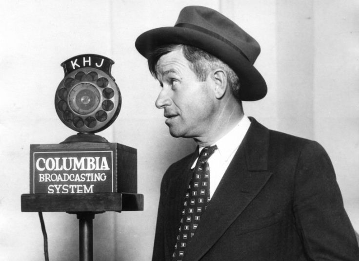 Willl Rogers