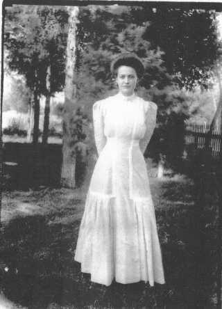 Edna Lucretia Stump
