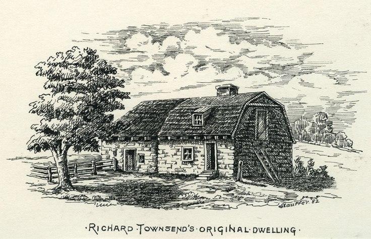 Richard Townsend House