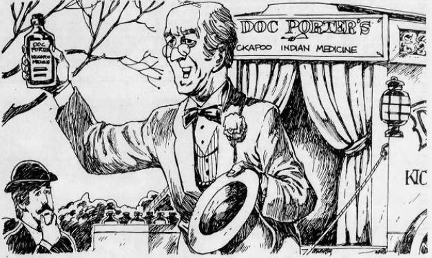 Doc Porter