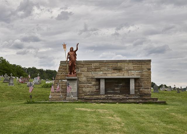 Windber war memorial